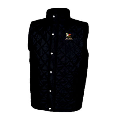 WMYC Men's Quilted Jacket (FR903) Thumbnail